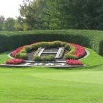 Fleurs golf Heriot