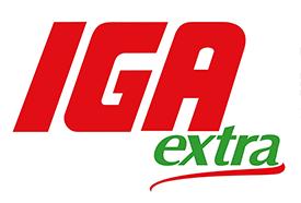 Partenaire Golf Heriot - IGA Extra