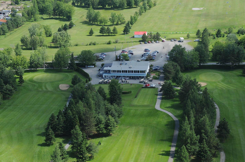 Club de golf Heriot | Club de Golf Heriot