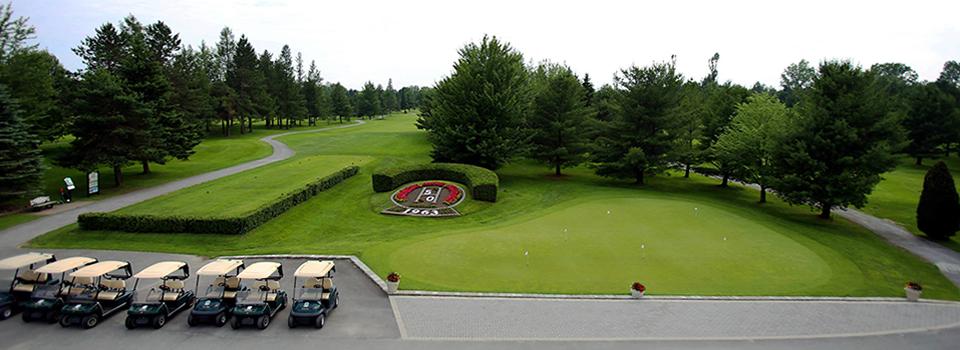 La galerie de photos du Golf Heriot Archives | Page 2 sur 2 | Club de Golf  Heriot