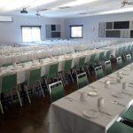 Salle de réception Golf Heriot
